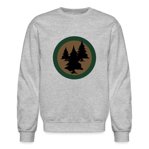Bush Tuned - Unisex Crewneck Sweatshirt