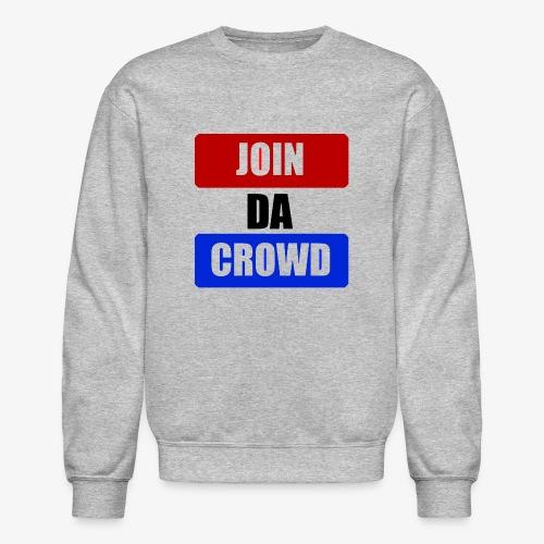 JDC Gear - Unisex Crewneck Sweatshirt