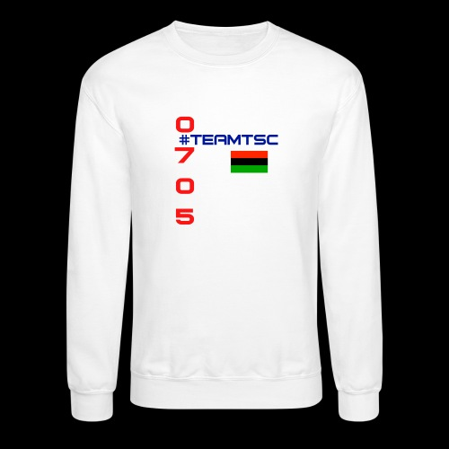 TSC RBG 1 - Unisex Crewneck Sweatshirt