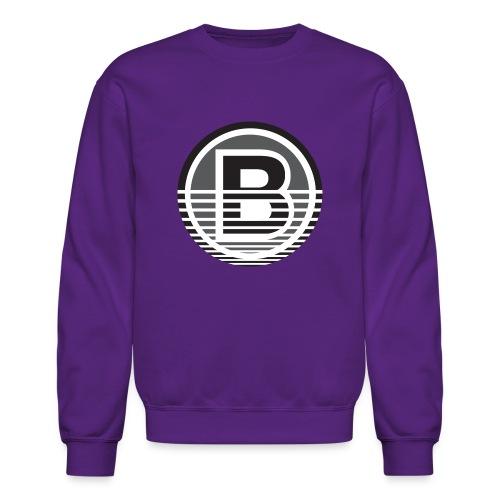 Backloggery/How to Beat - Crewneck Sweatshirt