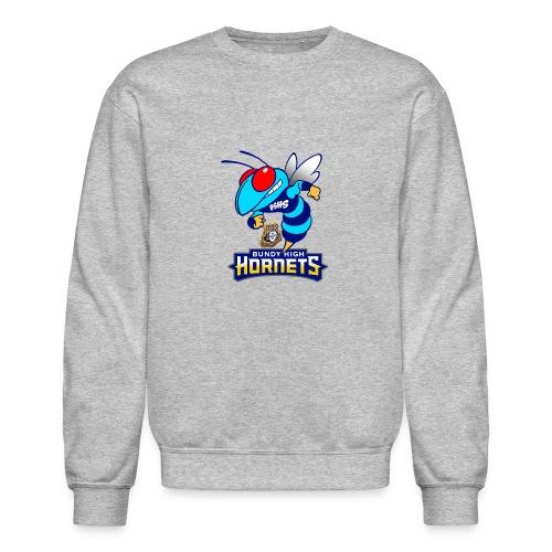 Hornets FINAL - Crewneck Sweatshirt