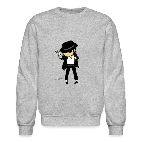 KOP Vector Art - Unisex Crewneck Sweatshirt