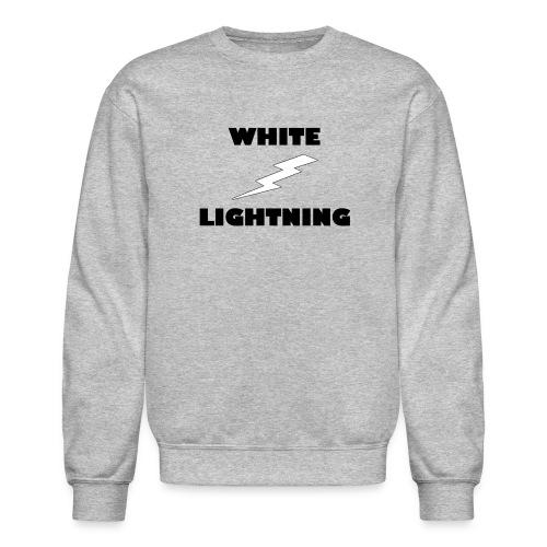 whitelightning - Crewneck Sweatshirt