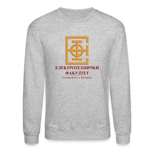 ETF - Crewneck Sweatshirt