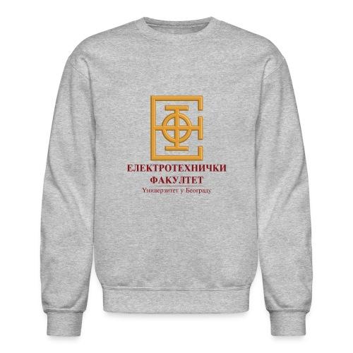 ETF - Unisex Crewneck Sweatshirt