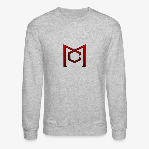 Military central - Crewneck Sweatshirt