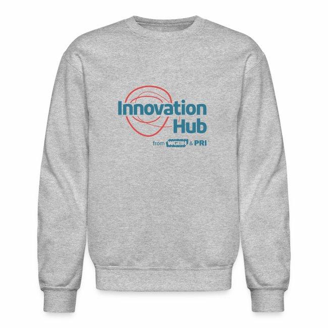 Innovation Hub color logo