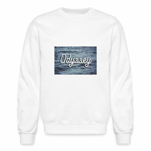 WaterOdyssey - Crewneck Sweatshirt
