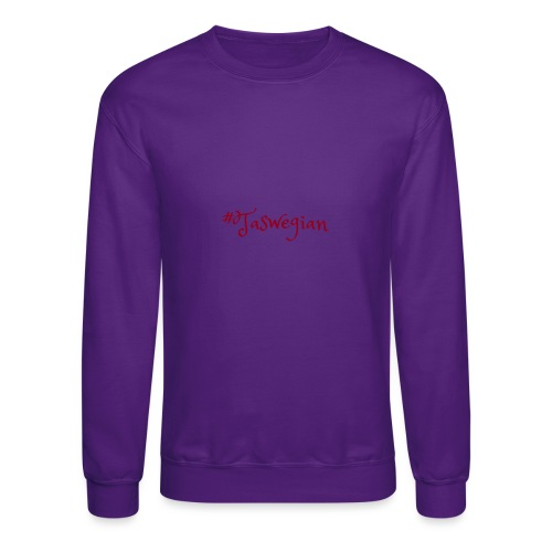 Taswegian Red - Crewneck Sweatshirt