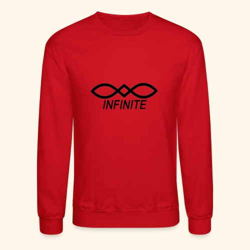INFINITE - Crewneck Sweatshirt