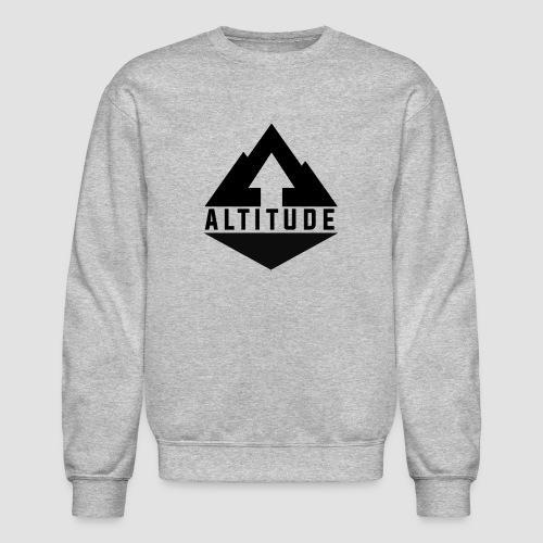 Altitude Mountain - Unisex Crewneck Sweatshirt