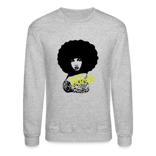 afropunk - Crewneck Sweatshirt