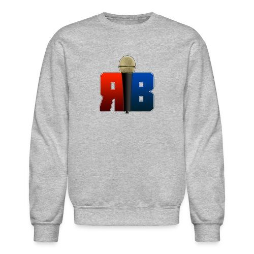 Rubik Beatbox Logo png - Unisex Crewneck Sweatshirt
