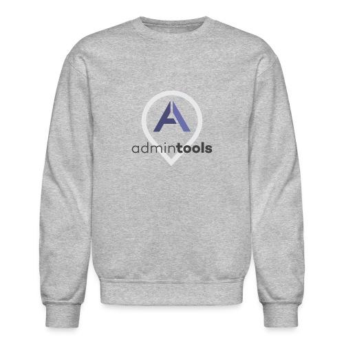 geo jobe Admin Tools - Crewneck Sweatshirt