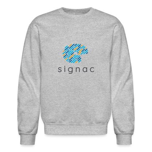 signac - Unisex Crewneck Sweatshirt