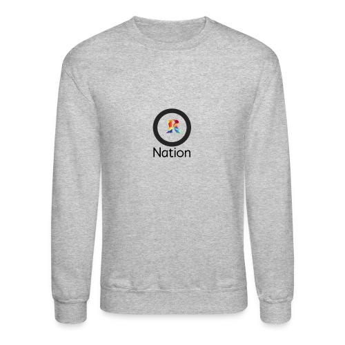 Reaper Nation - Crewneck Sweatshirt