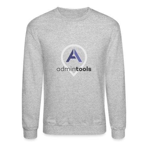 geo jobe Admin Tools - Unisex Crewneck Sweatshirt