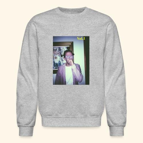 Xixi Vol.1 - Crewneck Sweatshirt