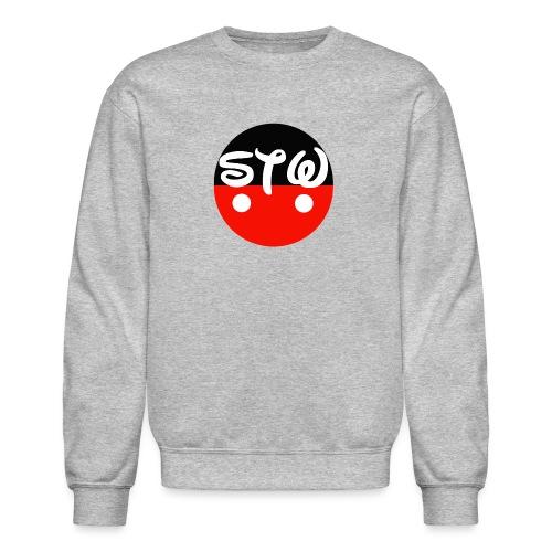 Mickey STW - Unisex Crewneck Sweatshirt
