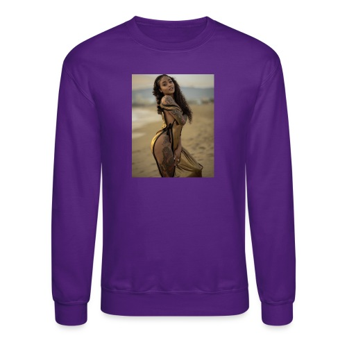 Sheesh - Crewneck Sweatshirt