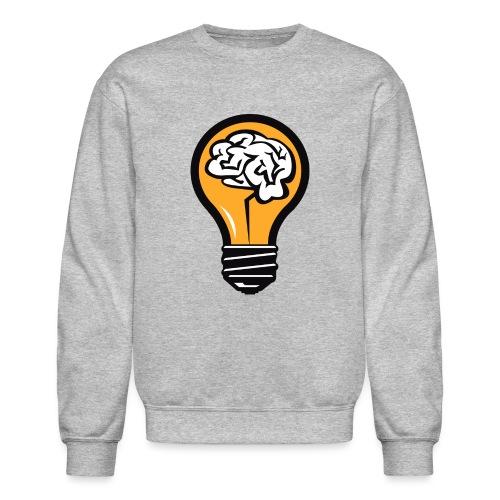 The Awkward One Logo - Crewneck Sweatshirt