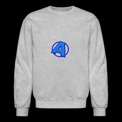 Awesomegamer Logo - Crewneck Sweatshirt