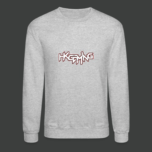 HK Clothing collection - Crewneck Sweatshirt