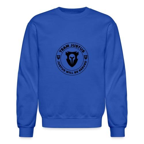 bagde tee - Unisex Crewneck Sweatshirt
