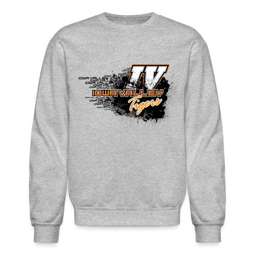 IV Grunge Design - Crewneck Sweatshirt