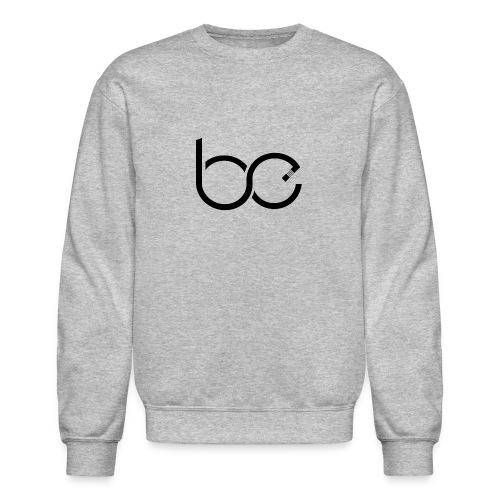 logo no words sq - Crewneck Sweatshirt