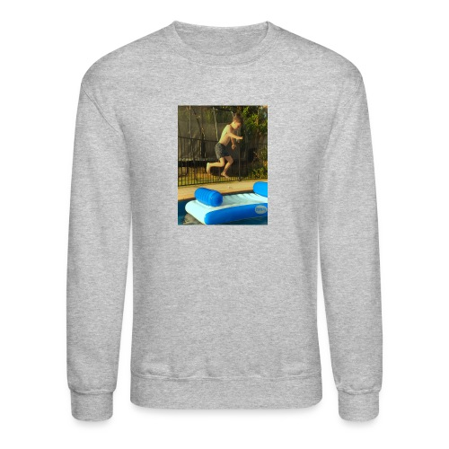 jump clothing - Crewneck Sweatshirt