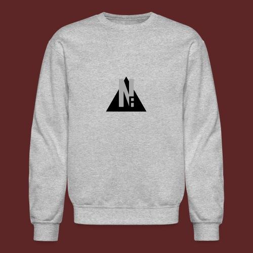 Basic NF Logo - Unisex Crewneck Sweatshirt