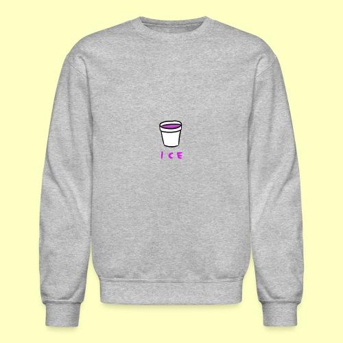 ICE - Crewneck Sweatshirt