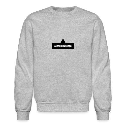 danielwitanga POP TAG - Unisex Crewneck Sweatshirt
