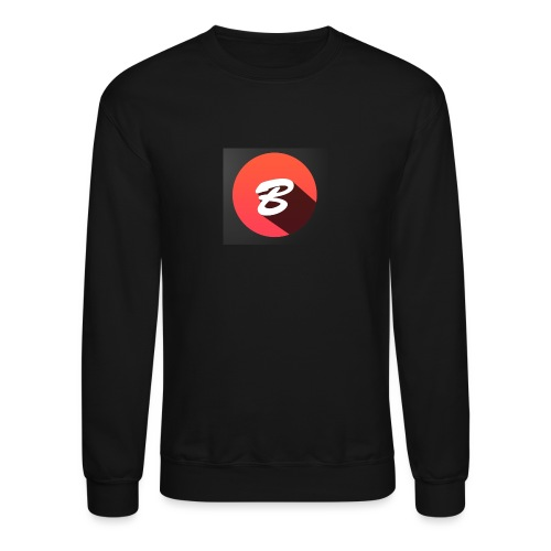 BENTOTHEEND PRODUCTS - Unisex Crewneck Sweatshirt