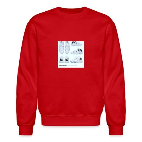 04EB9DA8 A61B 460B 8B95 9883E23C654F - Crewneck Sweatshirt
