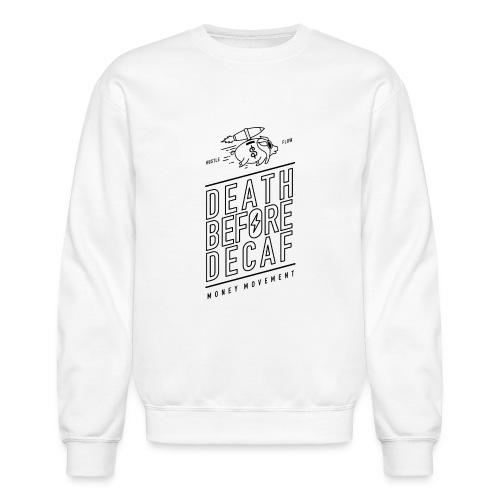 coffee cup - Crewneck Sweatshirt