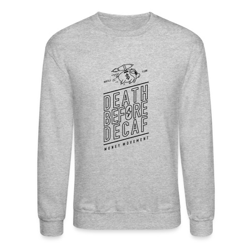coffee cup - Crewneck Sweatshirt