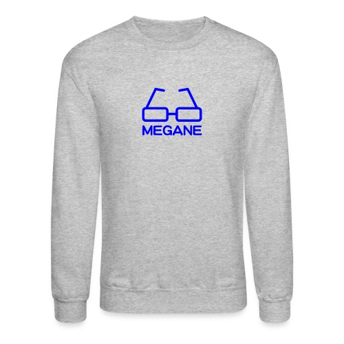 MEGANE - Crewneck Sweatshirt