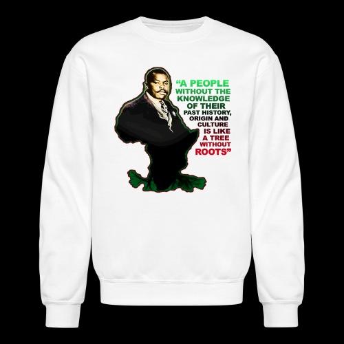 Marcus Garvey Afrika - Crewneck Sweatshirt