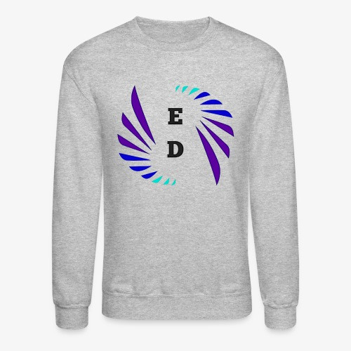 Entertainment Daily Logo - Crewneck Sweatshirt