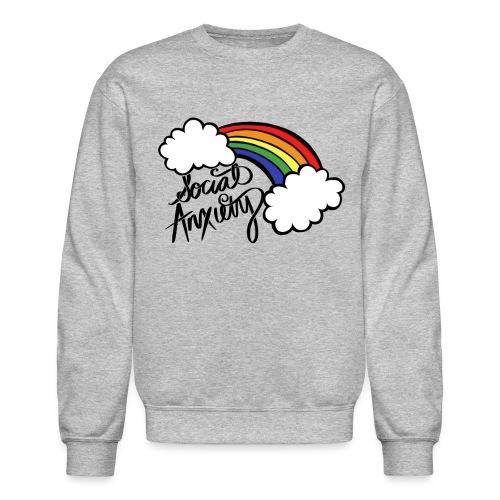 Social Anxiety - Crewneck Sweatshirt