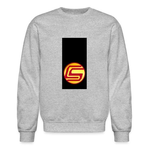 siphone5 - Crewneck Sweatshirt