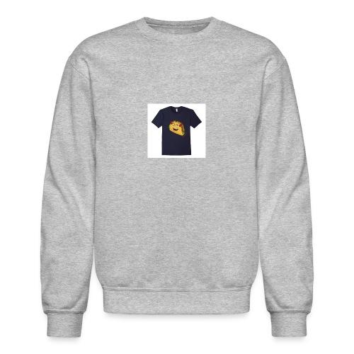 evil taco merch - Crewneck Sweatshirt