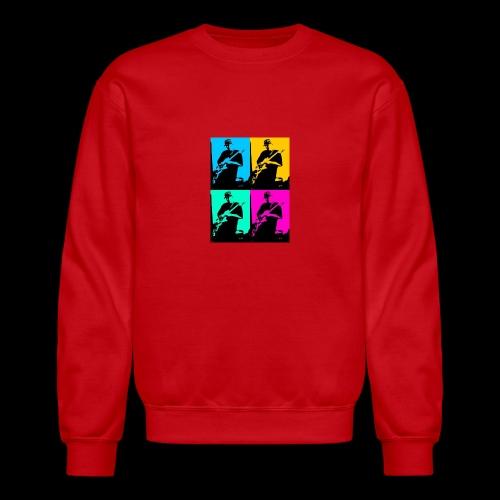 LGBT Support - Crewneck Sweatshirt