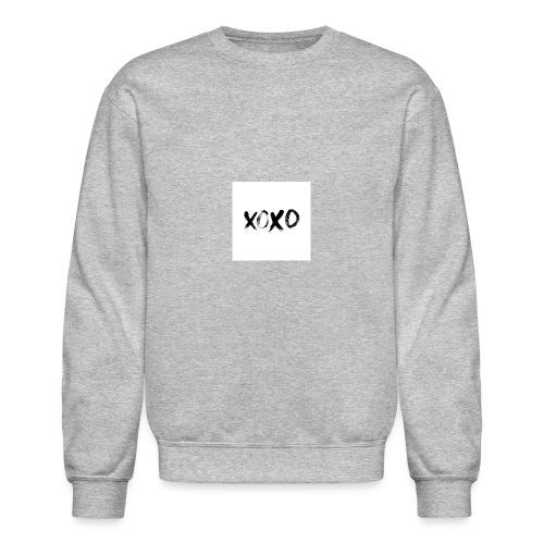 xoxo - Crewneck Sweatshirt