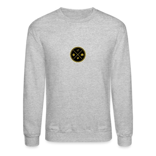Travel Deals With Graeme - Crewneck Sweatshirt