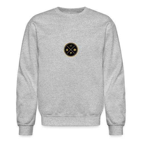 Travel Deals With Graeme - Unisex Crewneck Sweatshirt