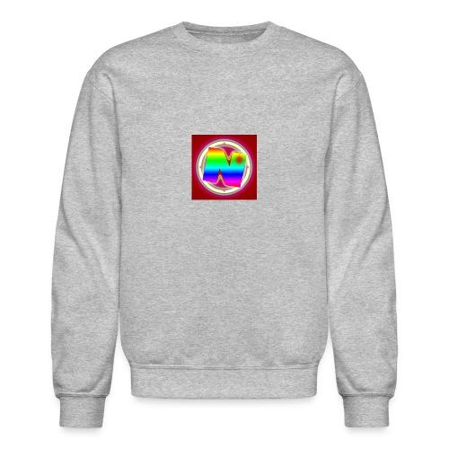 Nurvc - Unisex Crewneck Sweatshirt