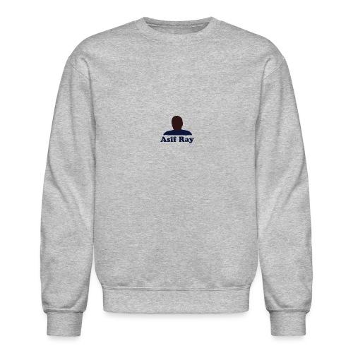 lit - Unisex Crewneck Sweatshirt
